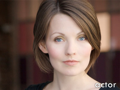 Kristy Glass - actor